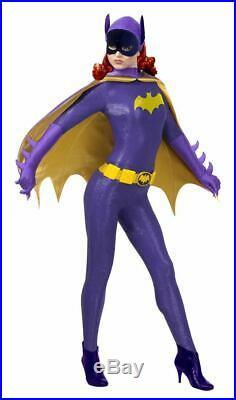 1960's Batgirl Costume -Deluxe