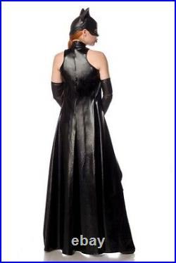 5-teiliges Bat Girl Frauen-Komplettset Mask Paradise 80147