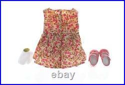 American Girls BeForever Melody Ellison Doll, Fancy Dress & Accessories New