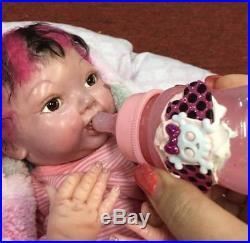 Baby Draculaura