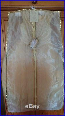 Beautiful Disney Store Limited Edition Beauty and the Beast Belle Dress Age 8