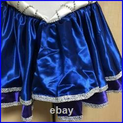 Beautiful Girl Warrior Sailor Pruitt Sessessa Musical Costume Uniforms Moon