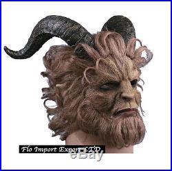 Bella und die Bestie Kleidung Karneval Frauen Männer beauty und the beast Mask