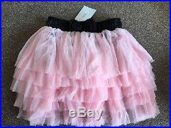10 x JOB LOT BULK Girls Age 2-4 Ballet Dance Fancy Dress Tutus Katz All Colours
