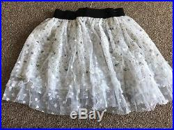 Bulk Buy Girls Tutu Ballet Dance Fancy Dress Costume Petticoat Short Skirt Party