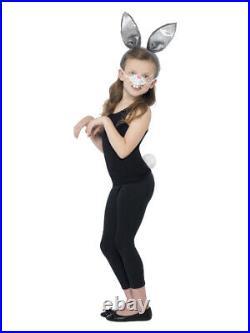 Bunny Kit, Grey