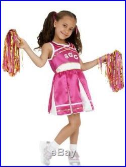 Cheerleaderkostüm Cheerleader Kinderkostüm