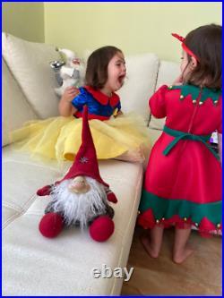 Christmas dresses for girls / Christmas dresses / 2 Girls Christmas dresses