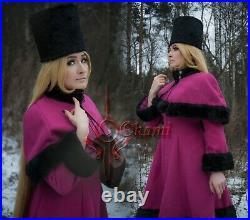 Cosplay costume Adieu Galaxy Express 999 Maetel