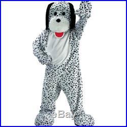 Costume Grosse Tete Dalmatien Taille 190 CM Cs940090