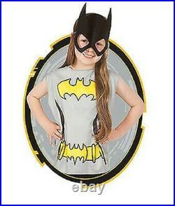 Dc Chica Fiesta Paquete Con 36 Surtidos Batgirl, Super Y Wonder Woman Vestido