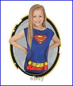 Dc Ragazze Party Pacco Con 36 Assortiti Batgirl, Supergirl E Wonder Woman Dress