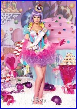 Deluxe Cupcake Queen Medium