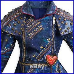 Disney Evie Fancy Dress Costume For Kid 9-10 Years Disney