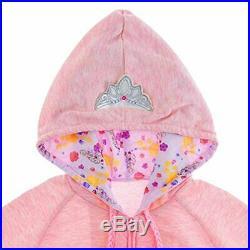 Disney Official Parker Princess Rapunzel Size M Disney Girls Fashion Goods