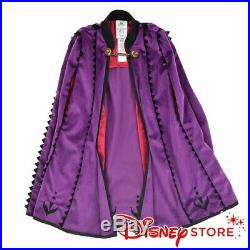 Disney Store Frozen 2 Ana Dress Cosplay Costume for Kids Tunic dress from Japan