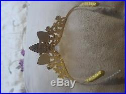 Disney Store Tangled Rapunzel Tiara Crown costume fancy dress