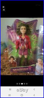 Disney Zombie Eliza Doll Werewolf Mattel Barbie Ken Monster Ever After High Brat