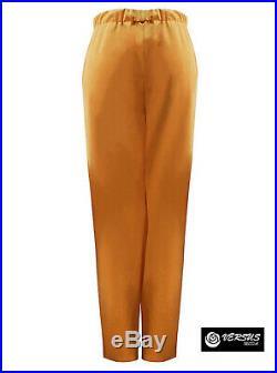 Frozen Anna 2 Vestito Costume Carnevale Donna Dress up Woman Pants FROWOM07