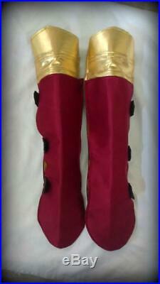 Girl's Wonder Woman Costume New Version
