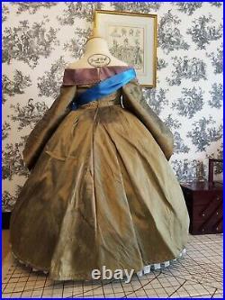 Girls Age 2-3 years Costume duchess anastasia princess Fantasy Dress Up new