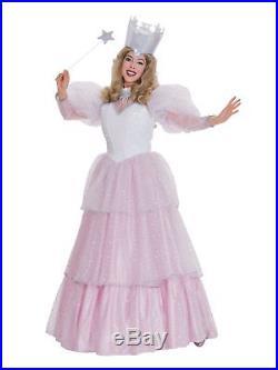 Glinda Costume-Women Large by Rubies