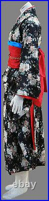 HELL-GIRL Jigoku Shojo Enma ai Cosplay costume Kostüm kimono japan anime manga
