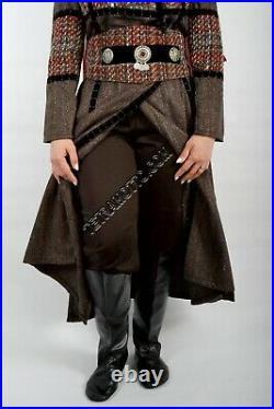 Halime sultan Costume Dirilis Ertugrul Turkish girl ottoman hatun