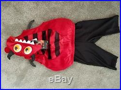Halloween Costumes Bundle Mixed Ages