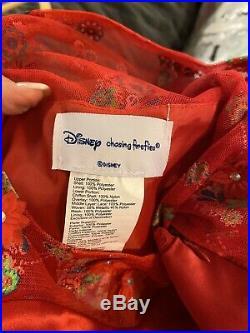 Helena Disney Costume