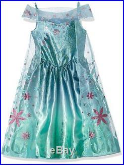 Job Lot 20 X Disney Frozen Fever Elsa Snow Queen Fancy Dress Costume
