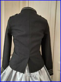LADIES/GIRLS CONCOURS D'ELEGANCE STYLE OUTFIT Approx. Size UK 12 (439)