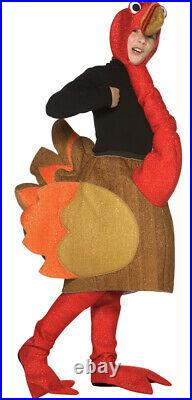 Morris Costumes Turkey Costume