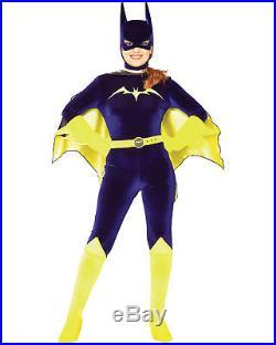 Morris Costumes Women's Superheroes & Villains Batman Gotham Outfit S. RU88101SM