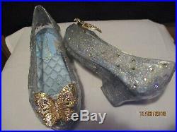 NWT Disney Store Cinderella Wedding Gown Costume Live Action Film 7/8
