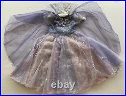 NWT Disney Store Limited Edition 4 4T Clara Nutcracker Four Realms Costume Dress