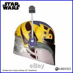 Preorder Sumer 2018 Star Wars Sabine Wren (Season 4) Helmet