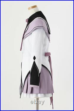 Puella Magi Madoka Magica Akemi Homura's Costume (Magical Girl) Official License