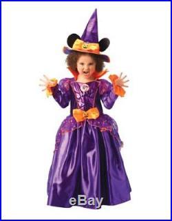 Rubie's Official Minnie Witch Medium