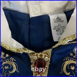 Snow White Disney Designer Collection Costume Girls Size 5/6 NWT