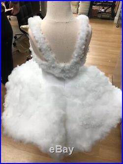 Sondra Celli Theatre Costume
