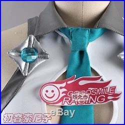 Super Sonico Race Queen All Set Cosplay Costume Japan import