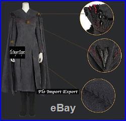 Trono Spade 7 Vestito Carnevale Donna Daenerys Woman Cosplay Costume GTH005